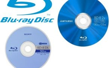 Picture for category BLUE-RAY DISKS