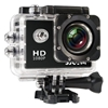 Picture of Action camera SJCAM SJ4000 black+selfie stick+case+TV cable