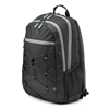 "Τσάντα πλάτης laptop HP Active backpack B00218 15,6"" black"
