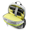 """Picture of Τσάντα πλάτης laptop HP Active backpack B00218 15,6"""" grey-neon yellow"""