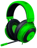 Ακουστικά gaming RAZER kraken analog PC/ Console green